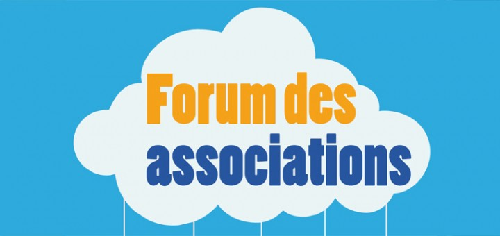 Forum des Associations en Septembre 2017