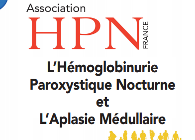 Association HPN France : l'HPN et l'aplasie Médullaire