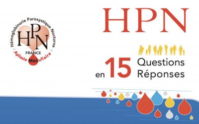 HPN en 15 questions-réponses.