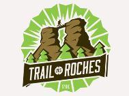 Trail des Roches en Avril 2018