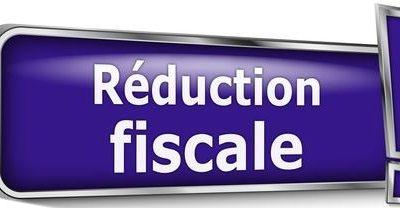Réduction d'impôt pour don et prélèvement à la source