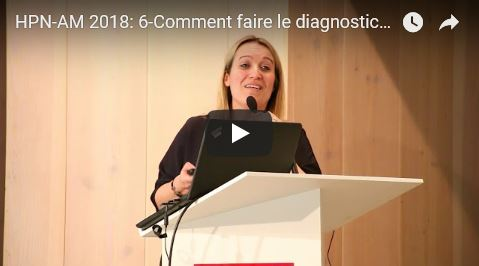 Journée HPN-AM 2018: 6-Comment faire le diagnostic biologique de l'HPN?