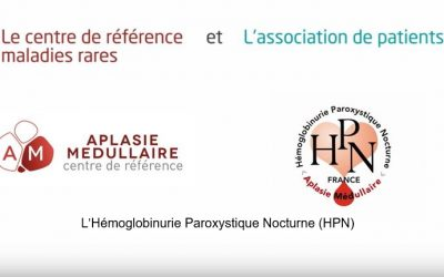 Video d'experts témoins sur l'HPN en Avril 2018