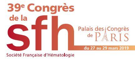 Congrès de la SFH de Mars 2019