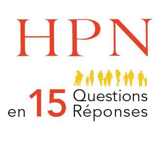 L'HPN en 15 questions-réponses – Décembre 2017