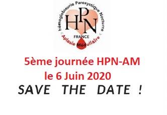 5ème journée de rencontre Médecins-Patients de notre Association en Juin 2020