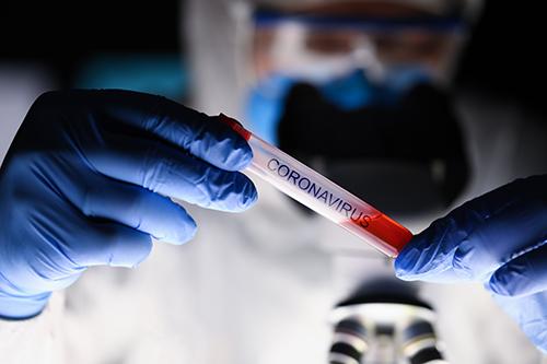 Coronavirus Covid-19 et patients atteints d'Aplasies Médullaires et d'HPN – Informations du Centre de Référence.