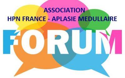 Changements pour notre forum – Novembre 2020